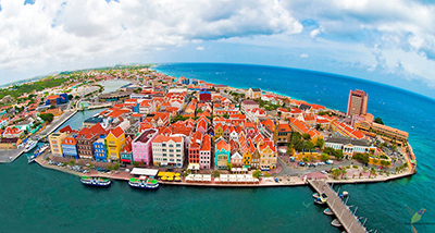 photos de curacao - Photo