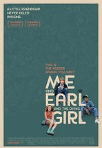 Me Erl and Dying Girl