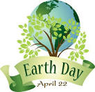 EarthDay April 22nd