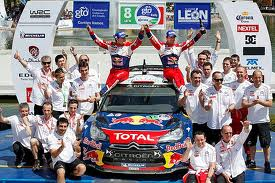 Jordan Rally Winners