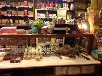 Mariposa Fudge and more