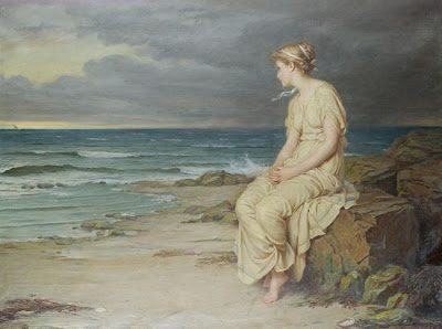 Miranda - Waterhouse