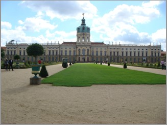 charlottenberg dating site Charlottenburg palace it's the largest royal residence in berlin dating back to the hohenzollern family and a great destination for a half day trip.