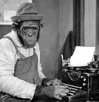 chimpwriter