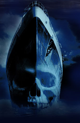 Ghost Ship movies