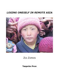 Zia Zaman's new book  now on sale!
